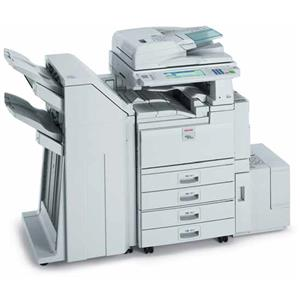 Ricoh MP4500 Copier Machine